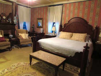 Luxurious Bed and Breakfast Suite