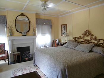 Spacious B&B Suite